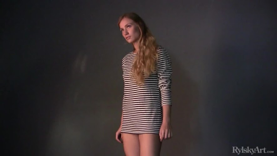 [RylskyArt] Sandra Celesti -Backstage. Vol.65 - Girlsdelta