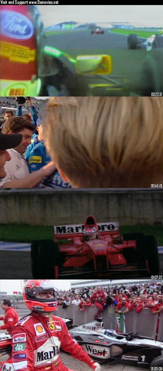 Schumacher 2021 Dual Audio Hindi 720p WEB-DL 950mb