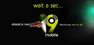 9mobile Data Plan, price and Subscription codes