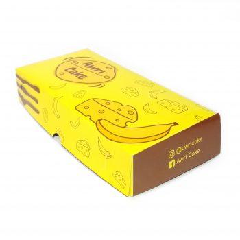 Kotak Kemasan Cake