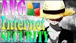 AVG Internet Security 19.5.4444 Terbaru