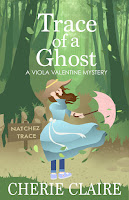 trace of a ghost