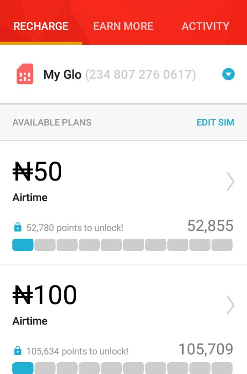 MCent Browser: Earn Free Airtime And Data As You Browse The
