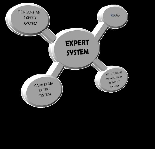 pengertian expert system