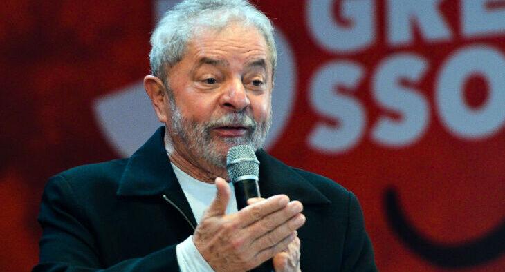 Lula tem condenações da Lava Jato anuladas; ex-presidente volta a ser elegível!