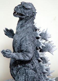 Godzilla 1955 RAIDS AGAIN by T's Facto