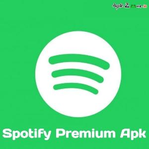 Spotify Premium App