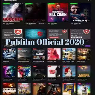 Pubfilm 2020