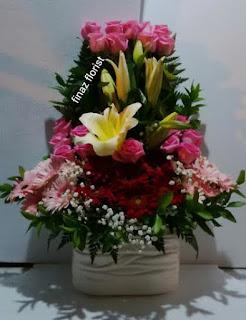 toko bunga murah di rawa belong