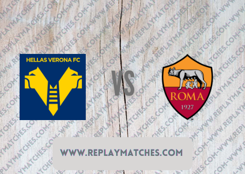 Verona vs Roma Highlights 19 September 2021