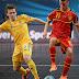 Шотурма знову відзначився голом за збірну України