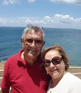Prefeito em exercício de Guarabira PB, nas redes sociais parabenizou a primeira dama Léa Toscano veja