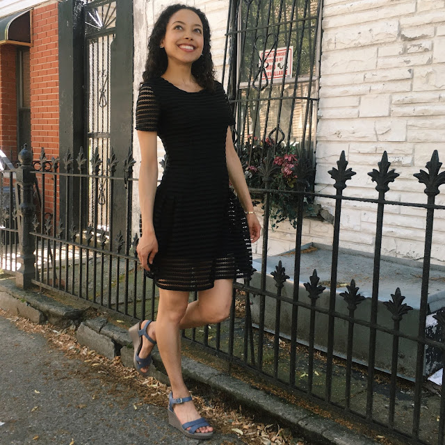 ASOS Little Black Dress Review