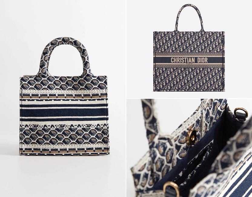 Mango y sus versiones 'low cost' de los bolsos de Dior y Gucci
