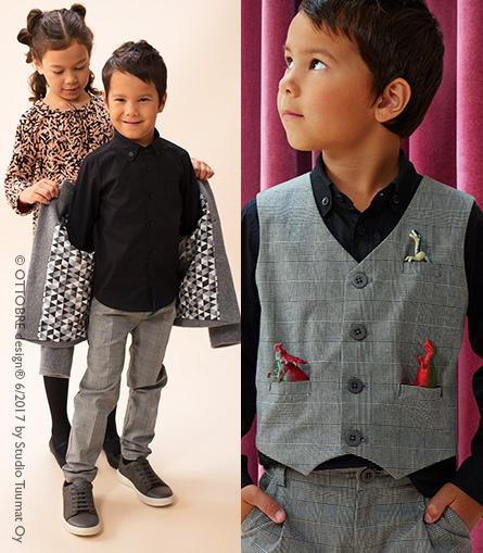 Ottobre design 06//2017 Kids Winter