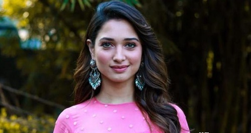 tamannaah remuneration for aha talk show, tamannaah remuneration tamannaah remuneration for talk show in aha, tamannaah taking eight lakh for aha talk show, tamannaah talk show aha, movie news,