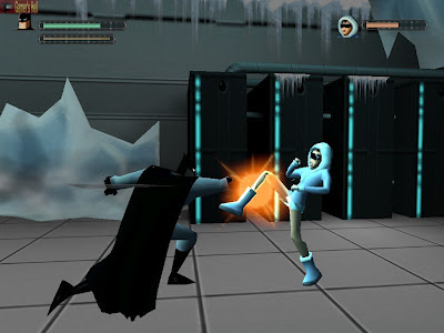 Batman arkham city pc game free download full version.