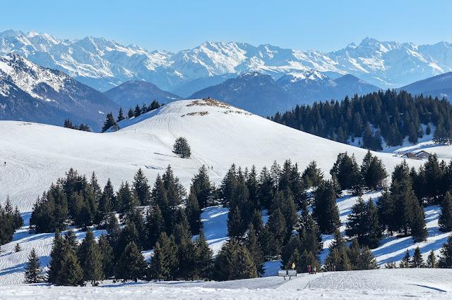 Alpes, Annecy, Semnoz, Haute savoie, Landscape, paysage, alps, massif des Belledonnes