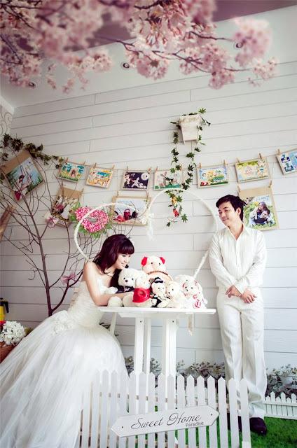 Sieu cute tai phim truong My Love Da Nang - Hoi An