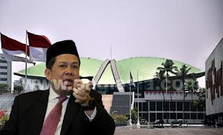 Hak Angket KPK Di Sahkan, DPR Bukan Lagi Dewan Perwakilan Rakyat!!