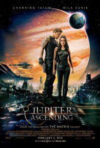 Download Film Jupiter Ascending (2015) + Subtitle Indo