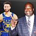 Stephen Curry mengubah permainan, disukai Shaquille O'neal