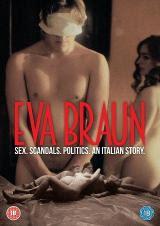 Eva Braun (2015) Drama erotico de Simone Scafidi