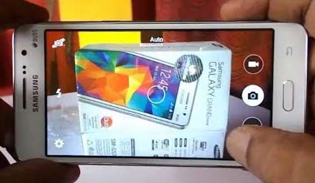 My old Galaxy Grand Prime but still okay until now. Photo courtesy from Youtube