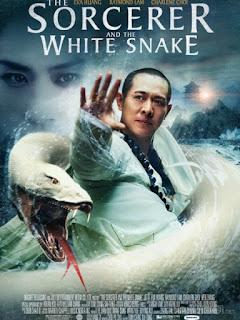 Thanh Xà Bạch Xà - The Sorcerer And The White Snake (2011) [HD-Vietsub+Thuyết minh]