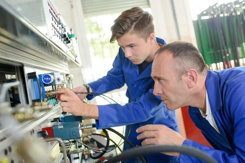 如何成为一名没有学位的机械工程师