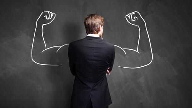 Güçlü Biri Olabilmek İçin 10 Altın Kural