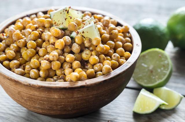 lentejas estofadas receta peruana