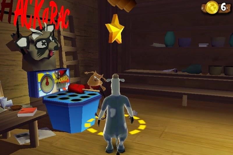 Barnyard Game - Free Download Full Version For PC