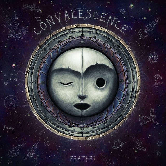 Feather - Convalescence (2019)