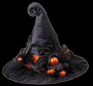 zoom dise u00d1o y fotografia sombreros de bruja halloween png atom clip art no backround atom clipart black and white