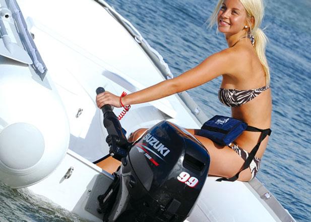 Как выбрать надёжную надувную лодку для рыбалки