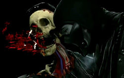 Mortal Kombat 9 Scorpion Move List Ps3 Gastronomia Y Viajes