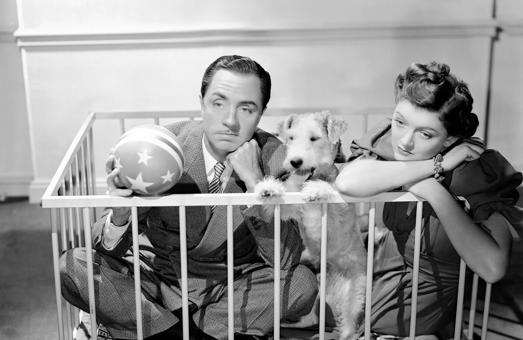 Blu-Ray Spotlight | New From Warner Archive - Another Thin Man, Broadway Melody of 1940, Doctor X, Each Dawn I Die
