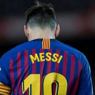 Messi amplía su ventaja al frente de la tabla de goleadores.