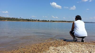Lago de Furnas