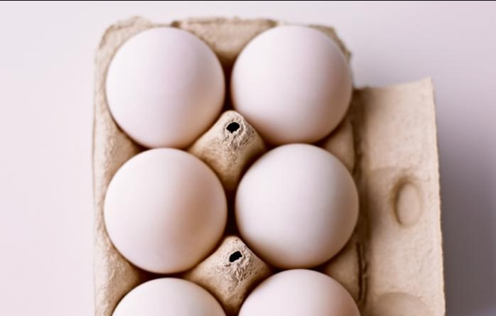 How to tell how fresh an egg is