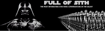 Full Of Sith PodCast