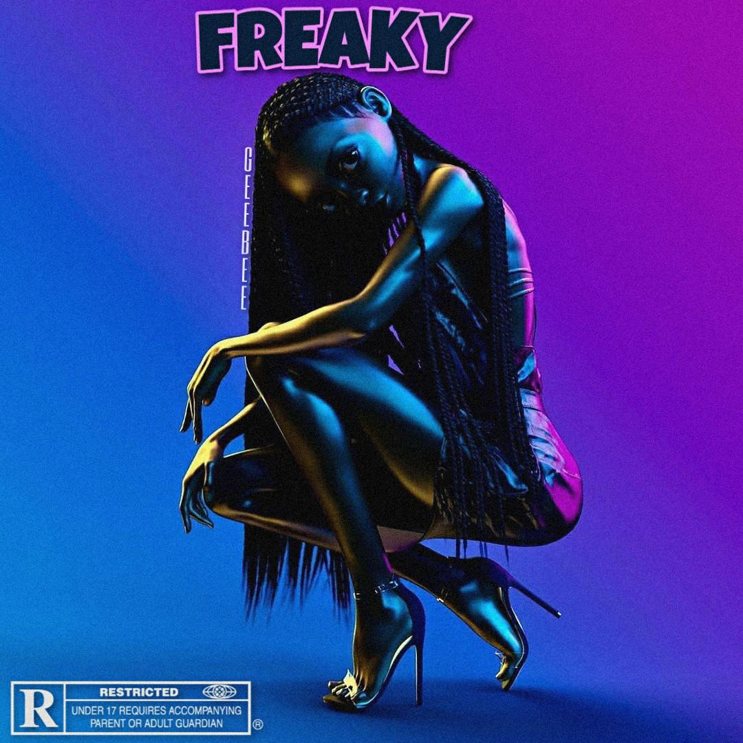 MUSIC:Gee Bee - Freaky (Prod. Nolimits)