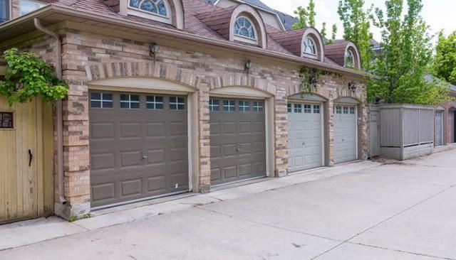overhead Garage Door Repair Yonkers Ny