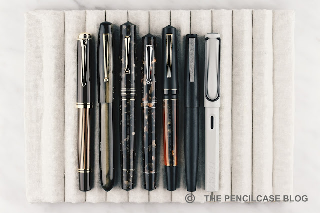 REVIEW: MAIORA IMPRONTE FOUNTAIN PEN