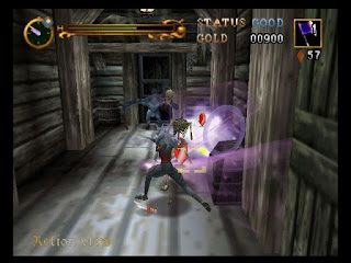 Jogue Castlevania Legacy of Darkness n64 rom online