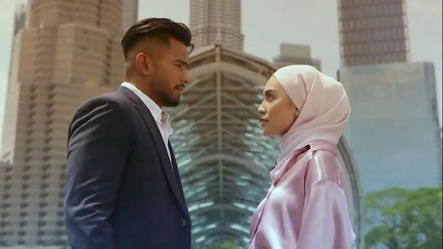 Drama Kekasih Hati Mr. Bodyguard Di TV3 (Slot Lestary)