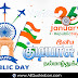 10+ Happy Republic Day HD Images Best Republic Day Greetings in Tamil Pictures Online Whatsapp Messages Happy Republic Day of India 2019 Tamil Kavithaigal Images