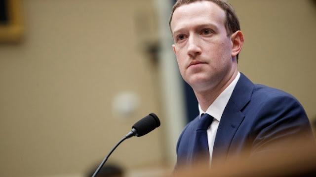 Φοβάται ταραχές ο ιδρυτής του Facebook μετά τις προεδρικές εκλογές στις ΗΠΑ