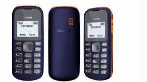 spesifikasi Nokia 103